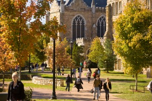 Sewanee - committed to meeting the full need of all students